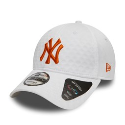 New York Yankees Dry Switch White 9FORTY Cap