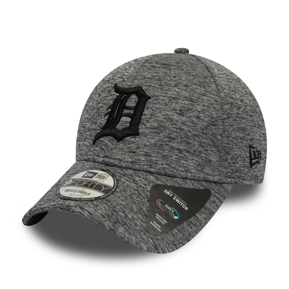 Detroit Tigers Dry Switch Grey 9FORTY Cap