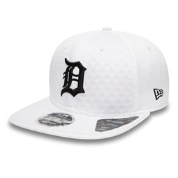 Detroit Tigers Dry Swtich White 9FIFTY Cap