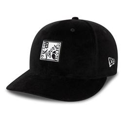 Detroit Tigers Patch Black 9FIFTY Cap