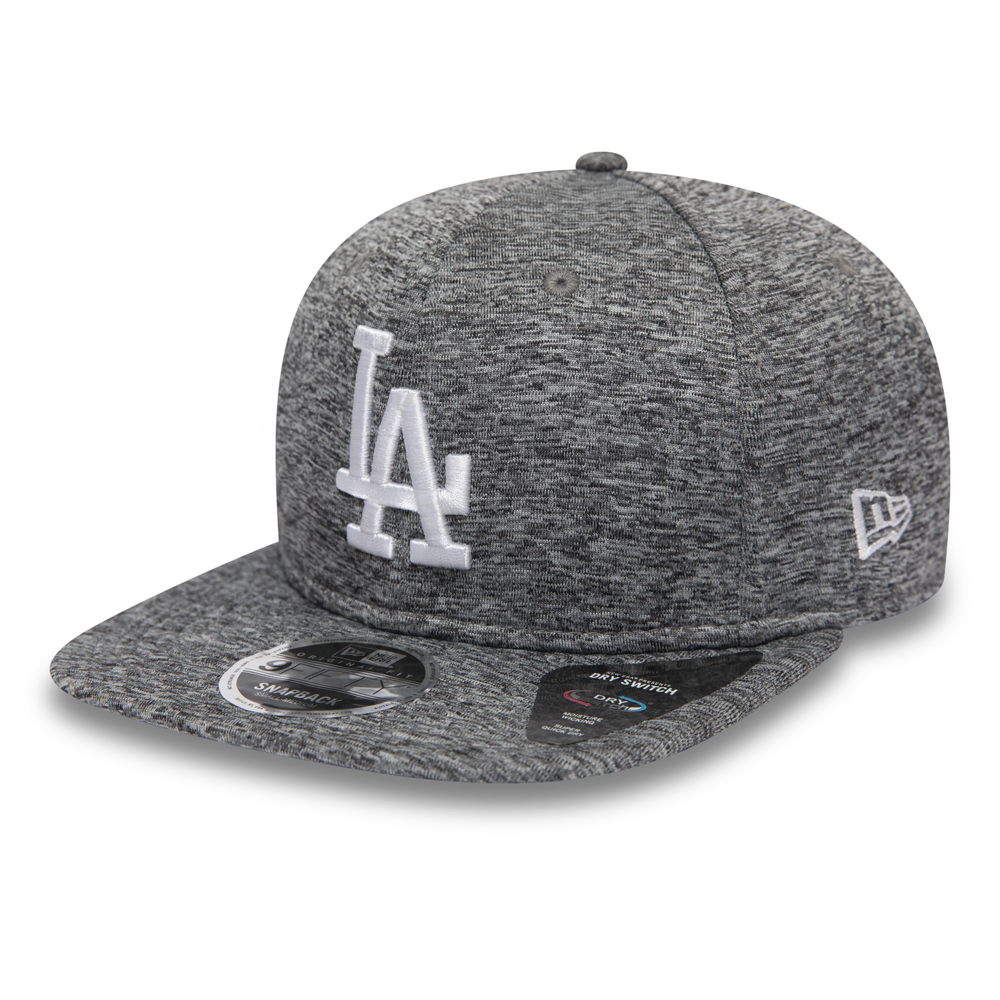 9FIFTY – Los Angeles Dodgers – Dry Switch – grau