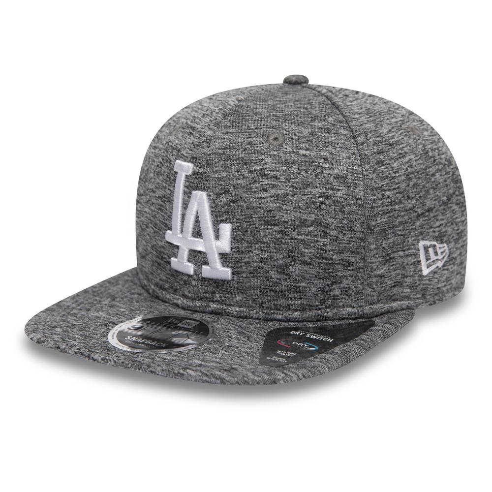 Cappellino Dry Switch 9FIFTY Cap grigio dei Los Angeles Dodgers