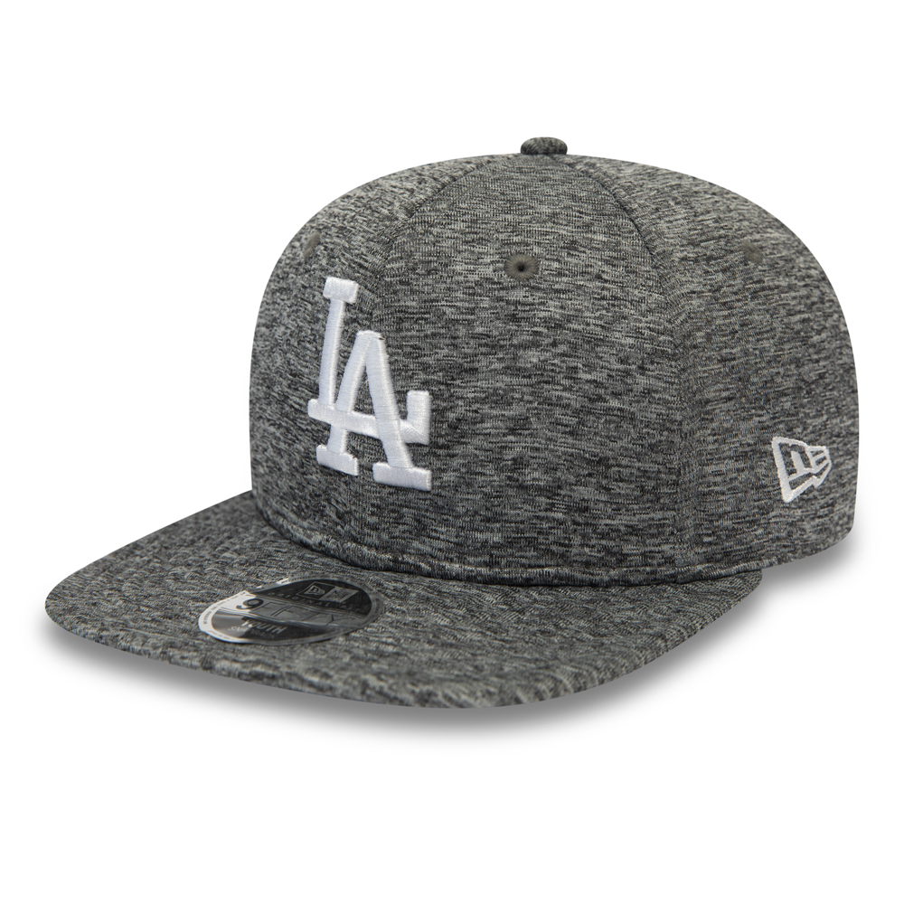 9FIFTY – Los Angeles Dodgers – Dry Switch – für Kinder – grau