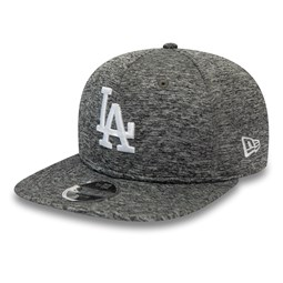Los Angeles Dodgers Dry Switch Kids Grey 9FIFTY Cap