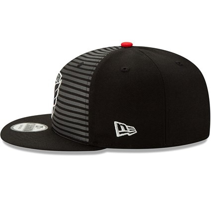 D.C. United On Field Black 9FIFTY Cap