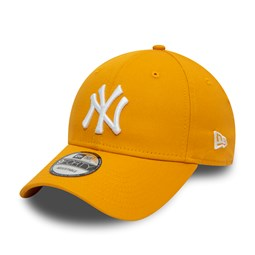 Cappellino New York Yankees Essential 9FORTY giallo