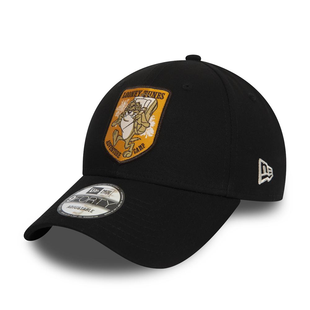 Cappellino 9FORTY Taz nero