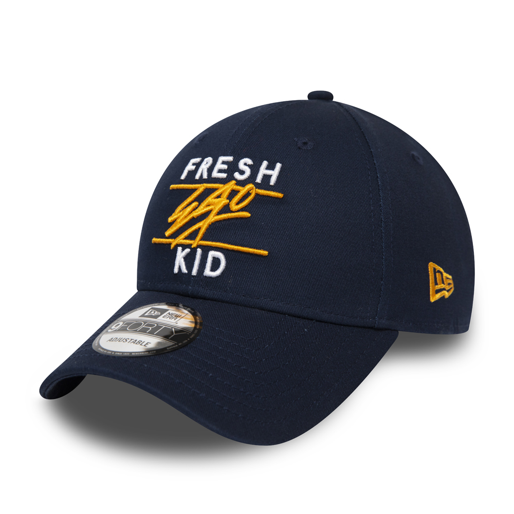 Gorra 9FORTY Fresh Ego Kid Navy