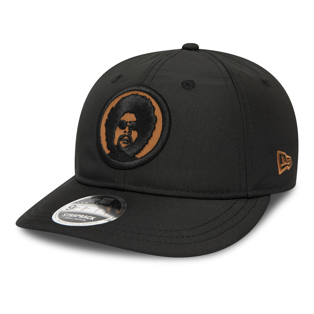 Gorra 9FIFTY Moodymann reflectante