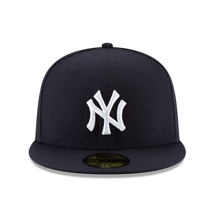 NY Yankees Authentic On-Field Game 59FIFTY