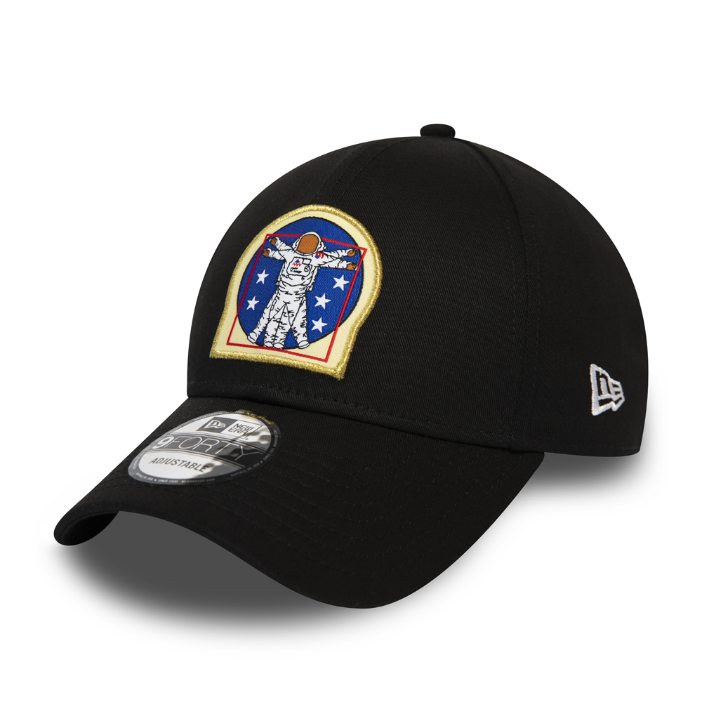 aa7ac55f 9FORTY Adjustable Strapback Caps | New Era