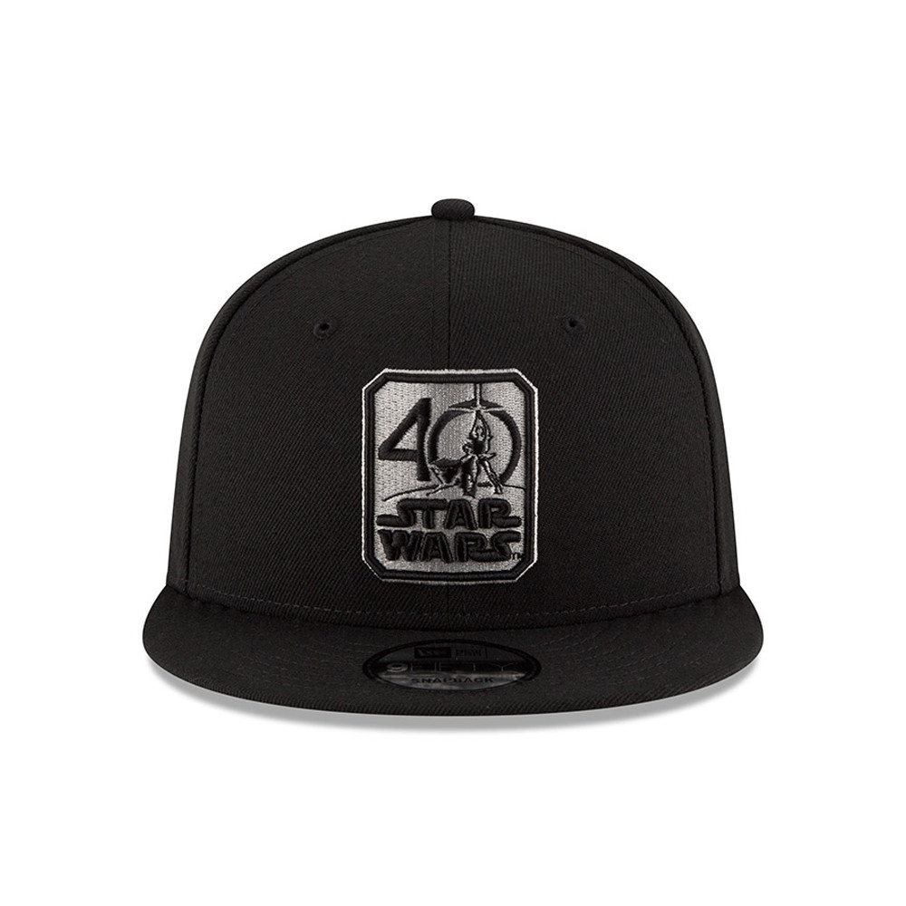 Star Wars 40 Years 9FIFTY Snapback