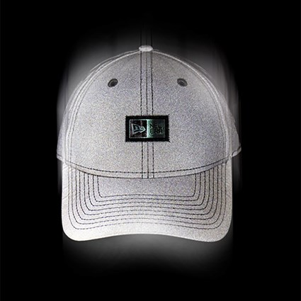 Reflective 9FORTY Cap