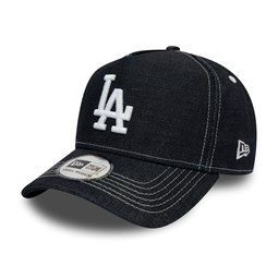Los Angeles Dodgers Navy Denim 9FORTY Cap