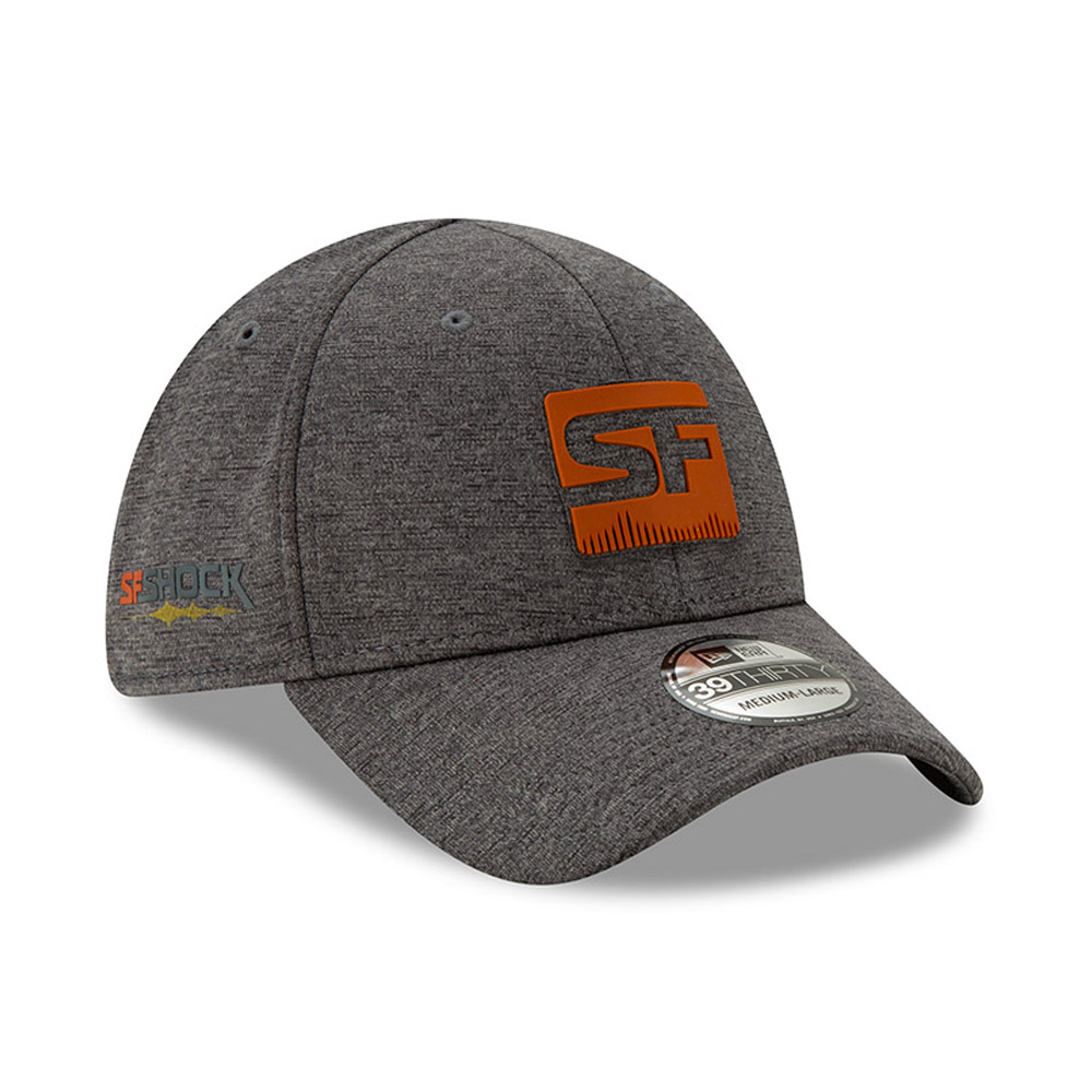 San Francisco Shock Overwatch League 39THIRTY Cap