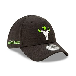 Casquette 39THIRTY Houston Outlaws Overwatch League