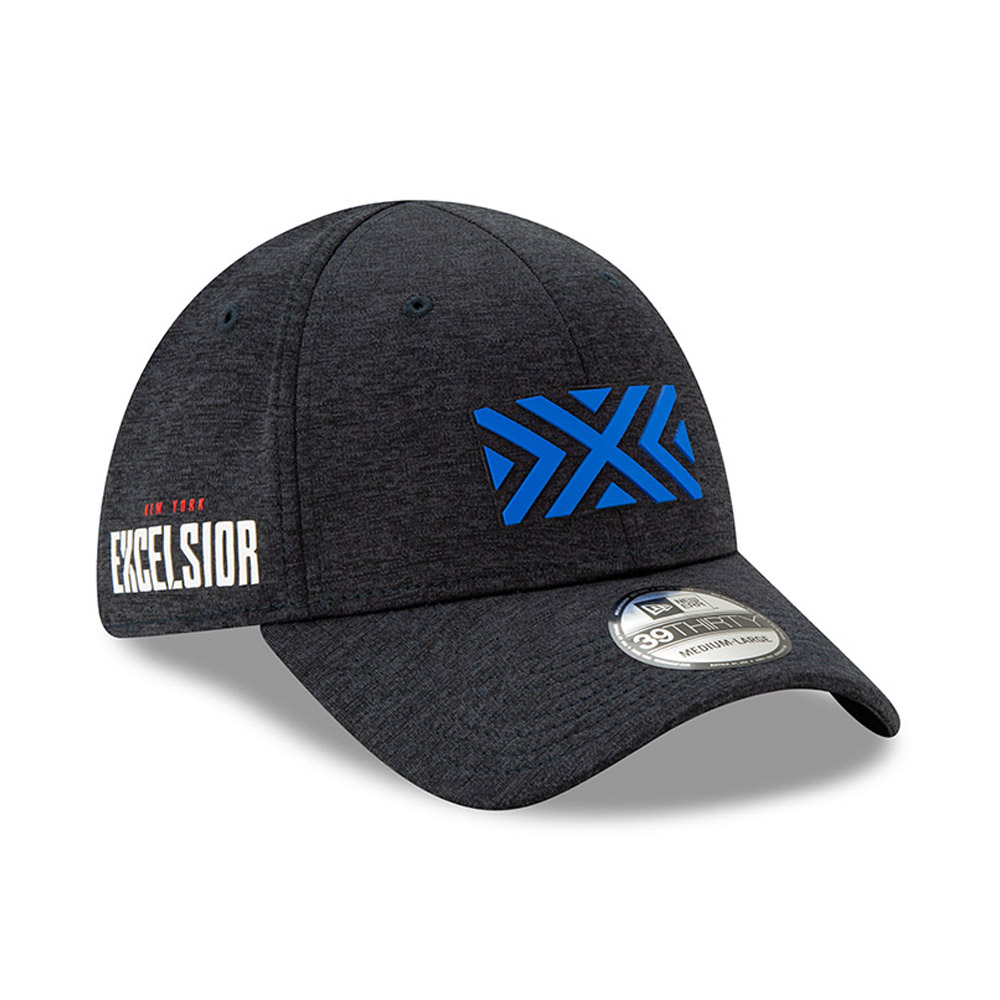 New York Excelsior Overwatch League 39THIRTY Cap