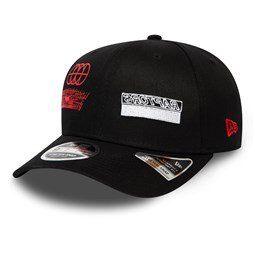 Gorra Toronto Raptors Blueprint 9FIFTY