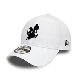 Gorra Alice In Wonderland White Rabbit 9FORTY