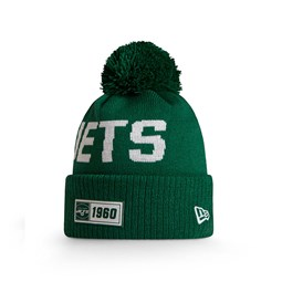 Gorro de punto New York Jets On Field