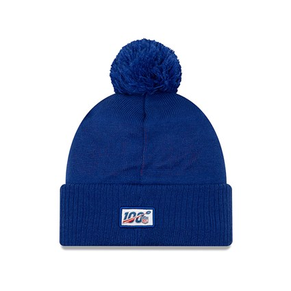 New York Giants On Field Knit