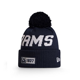 Gorro de punto Los Angeles Rams On Field