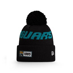 Jacksonville Jaguards – On Field – Beanie