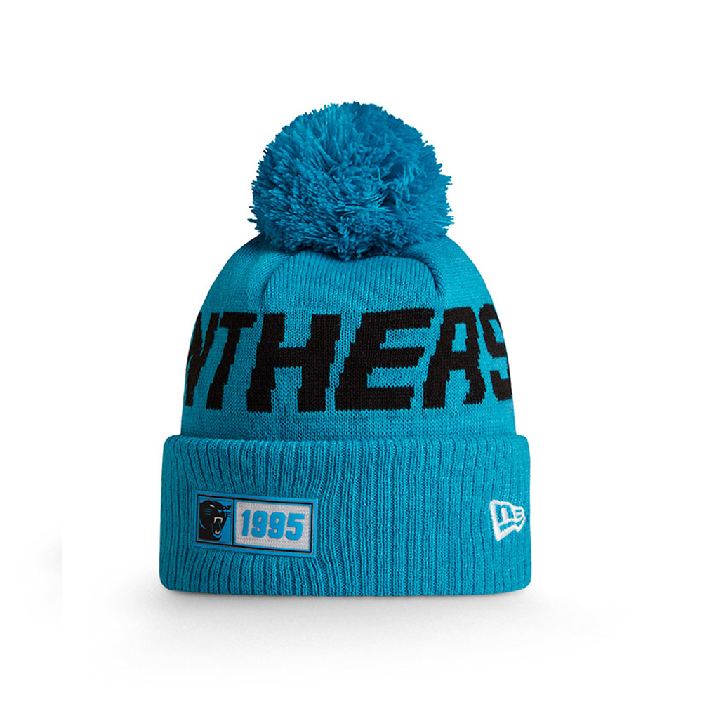 Carolina Panthers – On Field – Beanie