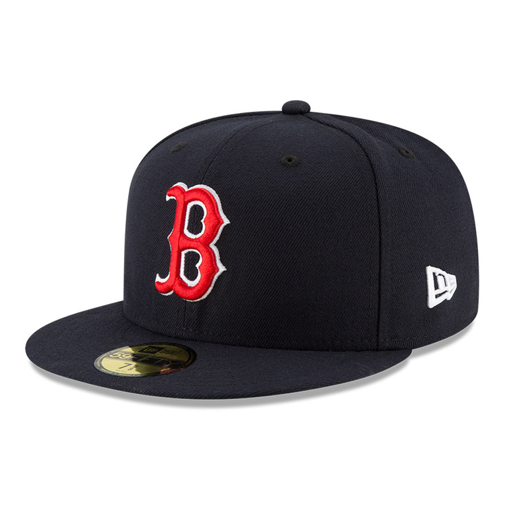 59FIFTY – Boston Red Sox – Authentic On-Field Game