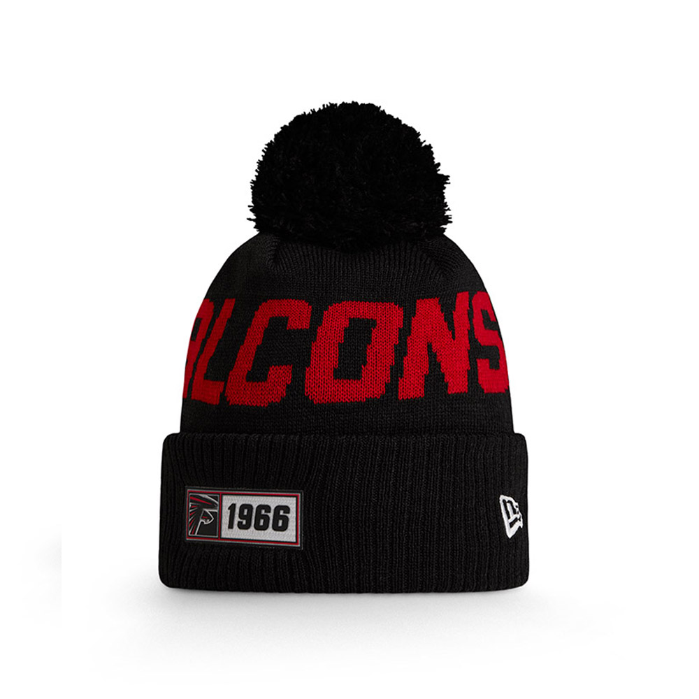 Atlanta Falcons – On Field – Beanie