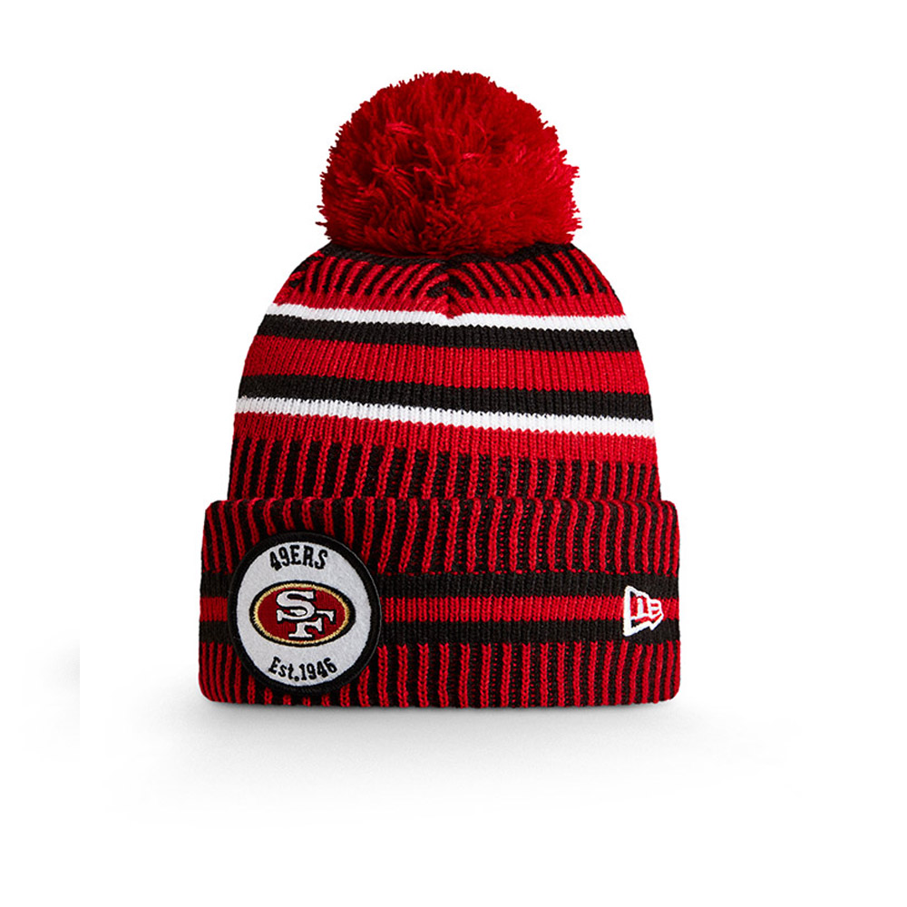 San Francisco On Field Home Knit