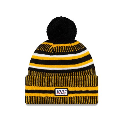 Pittsburgh Steelers On Field Home Knit