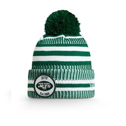 New York Jets – On Field Home – Beanie