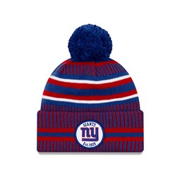 New York Giants – On Field Home – Beanie