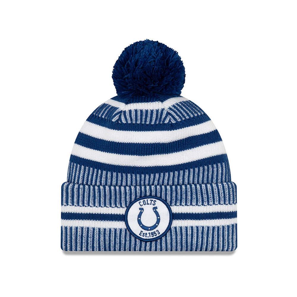 Indianapolis Colts – On Field Home – Beanie