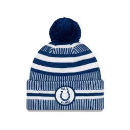 Gorro de punto Indianapolis Colts On Field Home