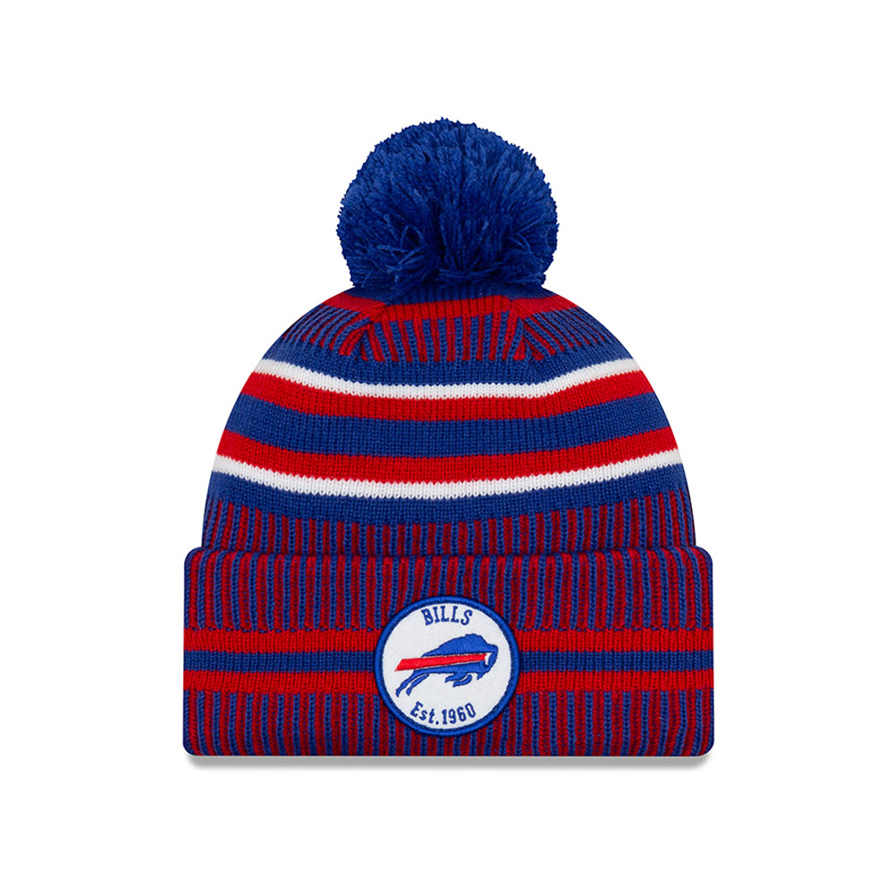 Buffalo Bulls – On Field – Beanie