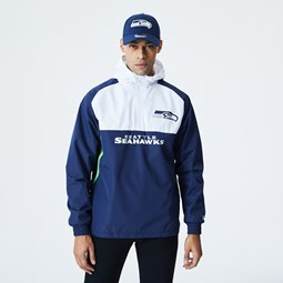 Giacca a vento Seattle Seahawks Colour Block