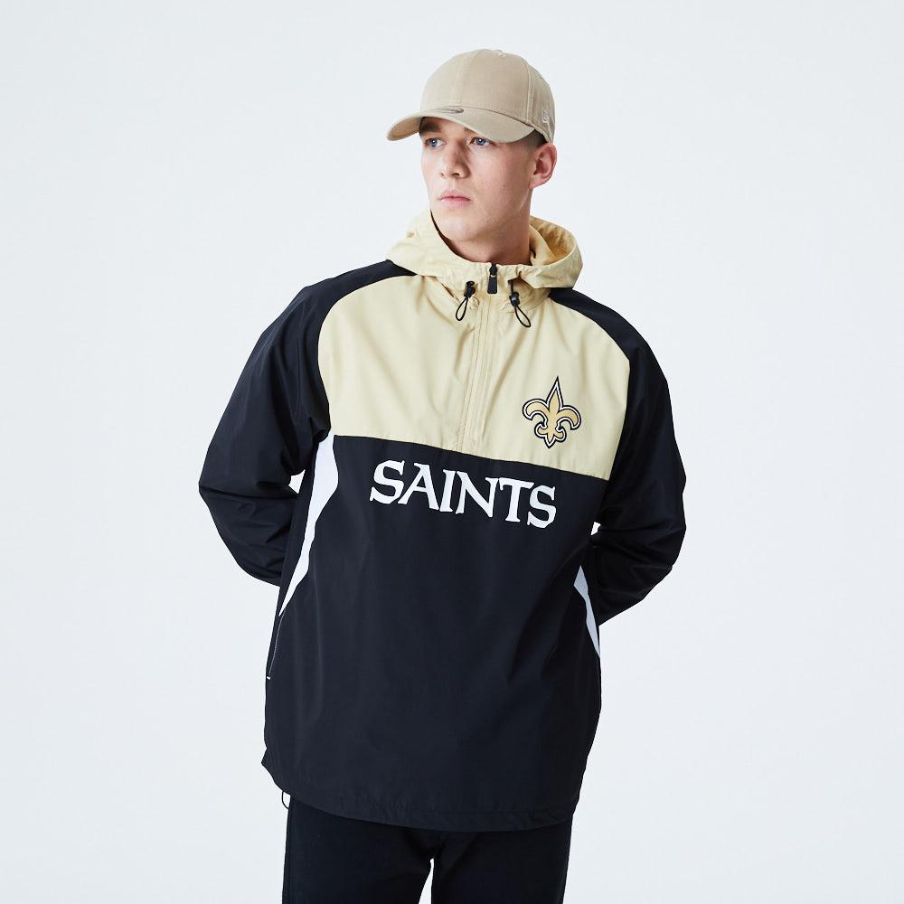 Cortavientos New Orleans Saints Colour Block
