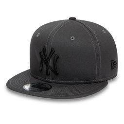 Casquette 9FIFTY des New York Yankees Essential grise