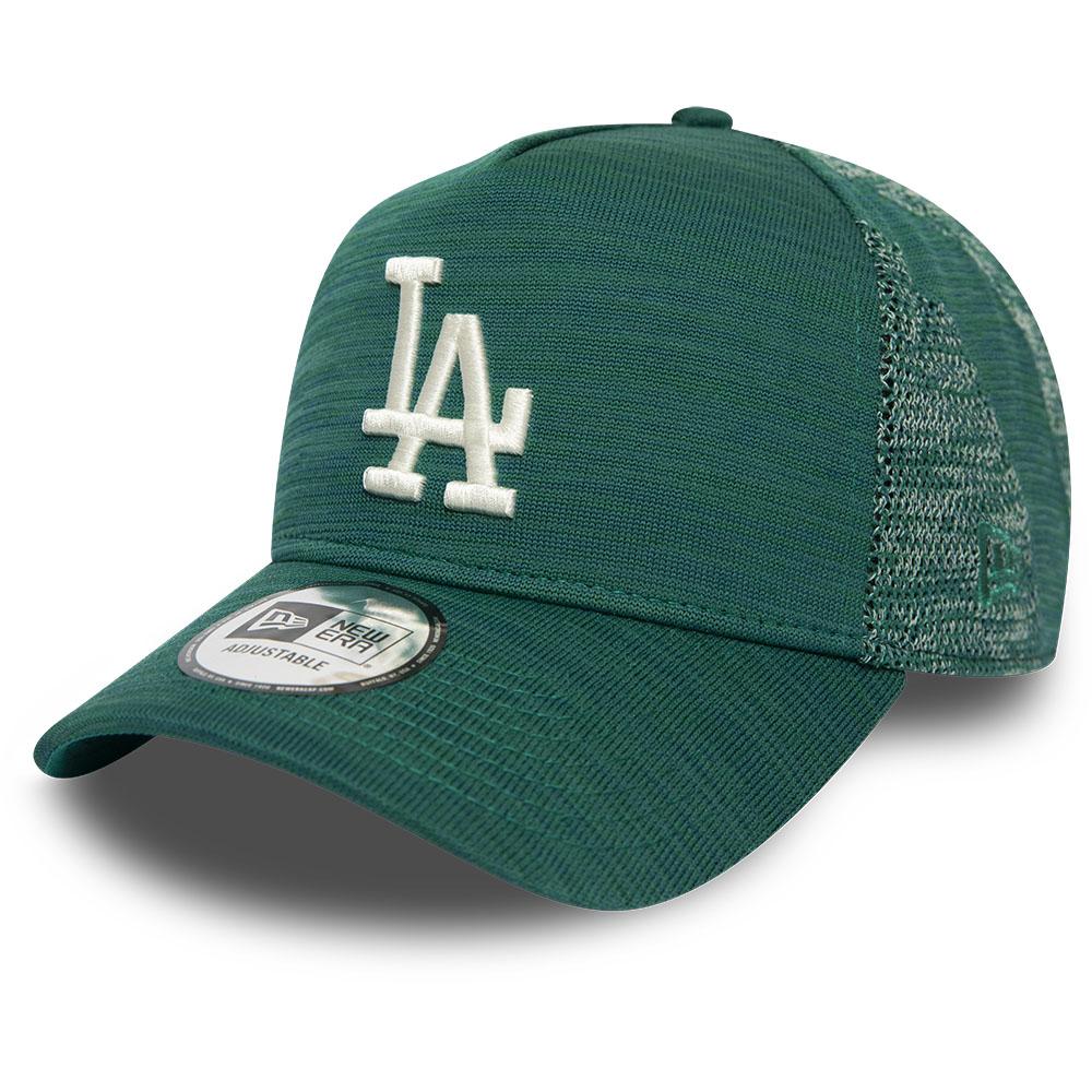 Casquette Trucker Engineered des Los Angeles Dodgers