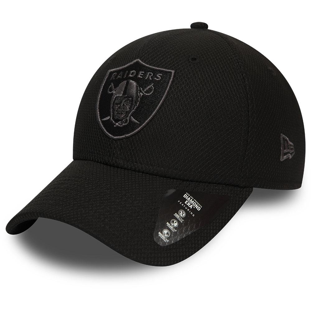 Cappellino 39THIRTY degli Oakland Raiders nero