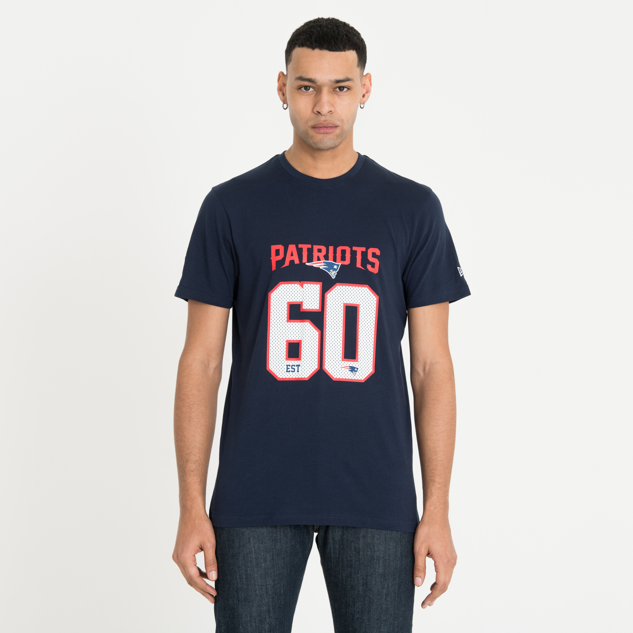 New England Patriots Supporters – T-Shirt
