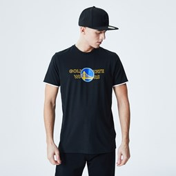 Golden State Warriors Graphic Tee