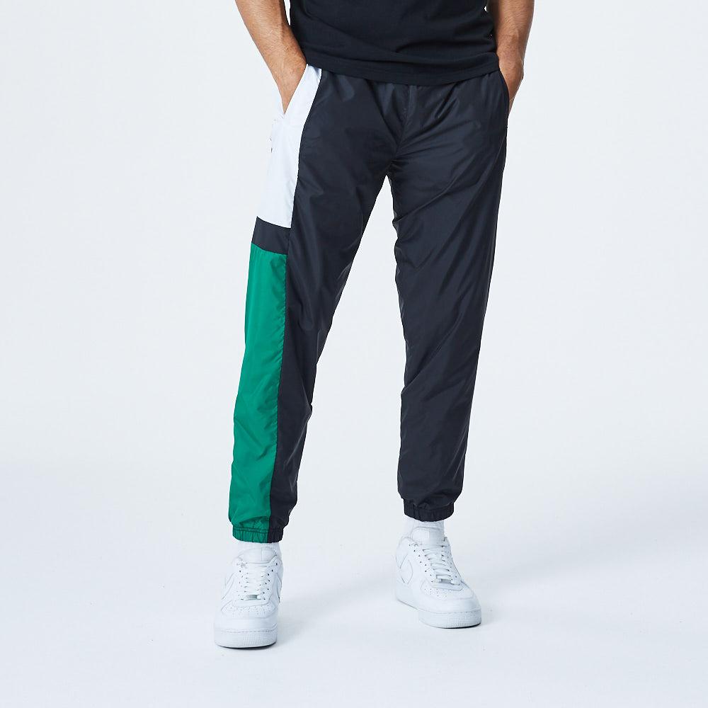 Pantalon de survêtement à couleurs contrastées de New Era