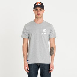 Camiseta Detroit Tigers Far East, gris