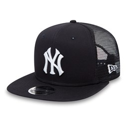 NY Yankees Mesh Original Fit 9FIFTY Trucker