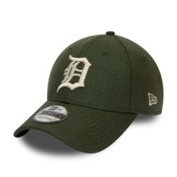 Gorra Detroit Tigers Melton Green 9FORTY, verde