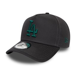 Gorra Los Angeles Dodgers Essential 9FORTY A Frame, gris