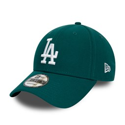 Los Angeles Dodgers – Essential 9FORTY-Kappe in Grün